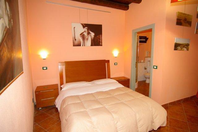 Al Giardino DellAlloro Bed & Breakfast Palermo