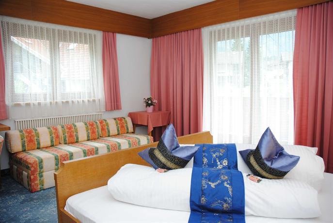 Maria Theresia Hotel Mayrhofen