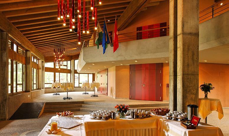 Eurotel Victoria Hotel Les Diablerets