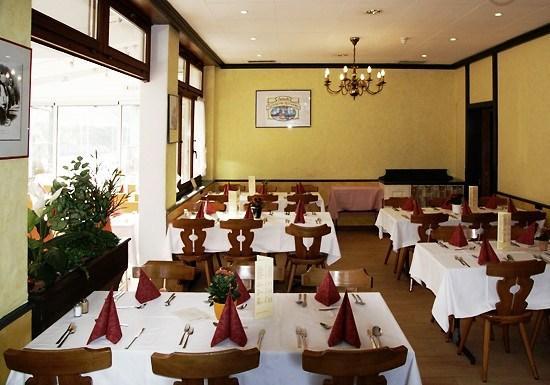 Postillon Hotel Buochs