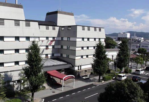 Kurashiki Kokusai Hotel Okayama