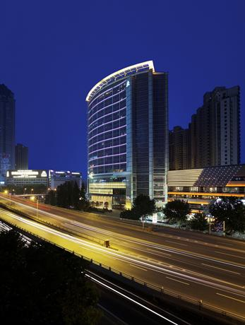 New World Hotel Wuhan