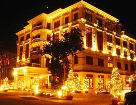 Angkorland Hotel Siem Reap