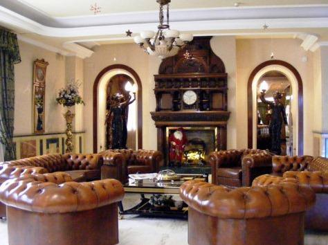 Infanta Cristina Hotel Jaen
