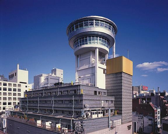Kokusai Hotel Hiroshima