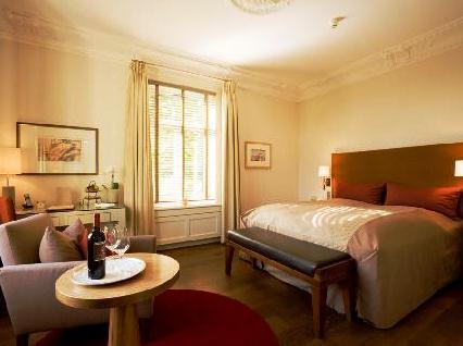 Sullberg Hotel Hamburg