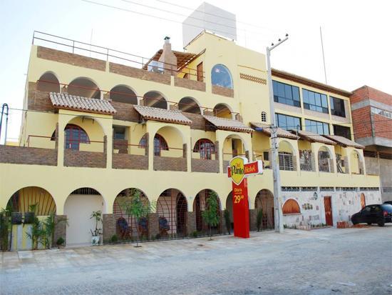 Del Punto Hotel