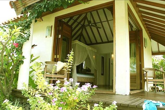 The Vineyard Bali