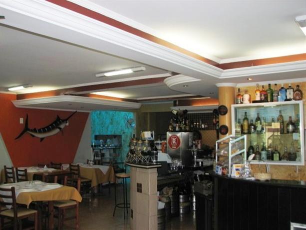 Asturias Praia Hotel