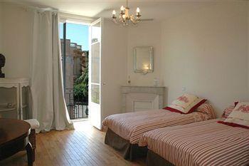 Villa Les Cygnes Hotel Nice