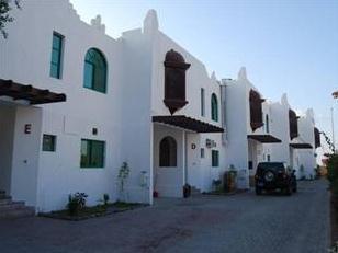 Shatee Al Raha Hotel Apartments Sharjah