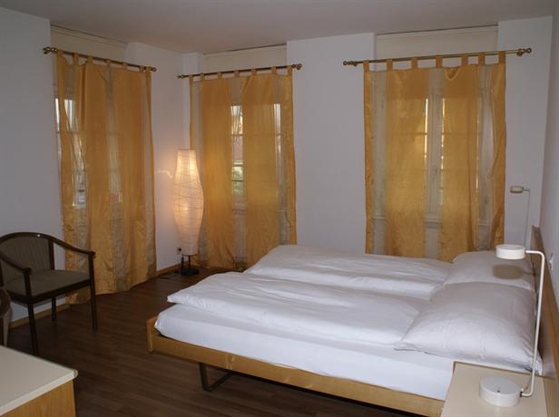 Hotel Baren Rothenburg