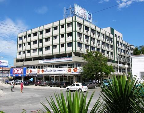 Remmar Residence Hotel