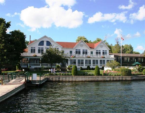 Hill Island Resort Thousand Islands