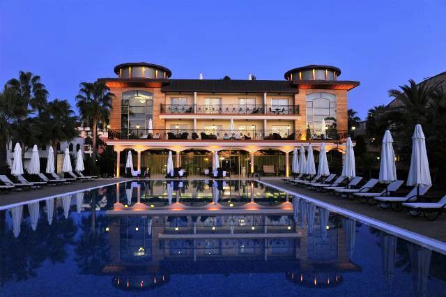 Villa Augusto Hotel