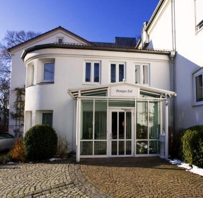 Hotel Georgenhof Markt Schwaben