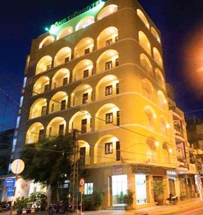 Song Tien Annex Hotel