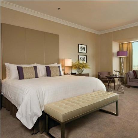 صورةفندق فور سيزونس الرياض