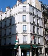 Ribera Eiffel Hotel Paris