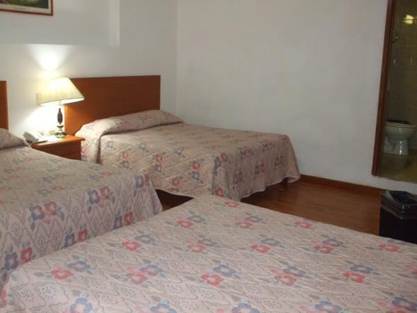 Maria Benita Hotel Zacatecas