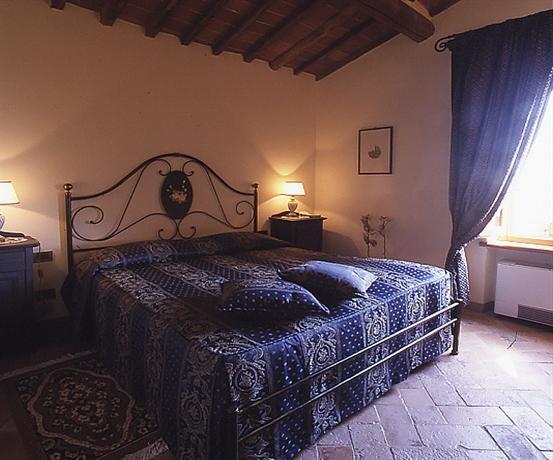 Podere Sant' Elena Hotel San Gimignano