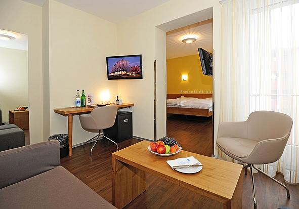 Sommerau Ticino Hotel Dietikon
