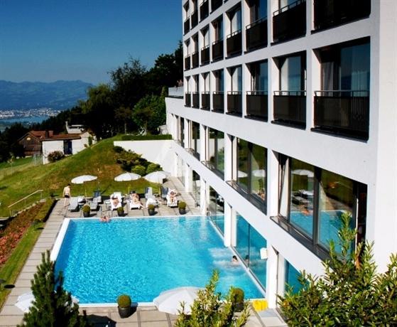 Panorama Resort And Spa Feusisberg