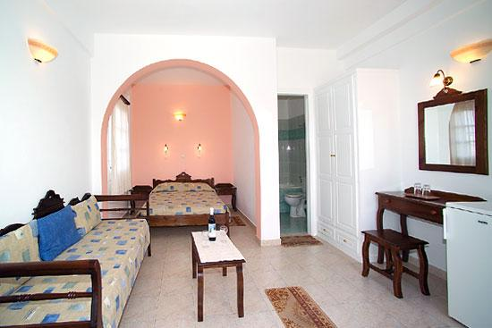 Artemis Village Hotel Santorini