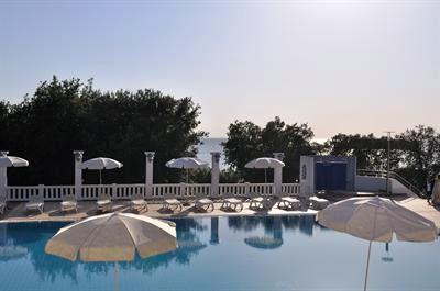 Funtana Hotel Vrsar