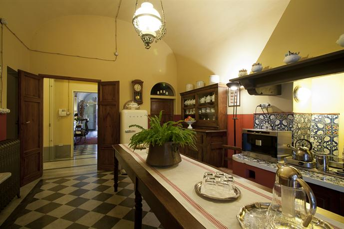 Visdomini Palazzo Residenza Hotel Pietrasanta