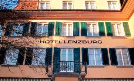 Haller Hotel Lenzburg
