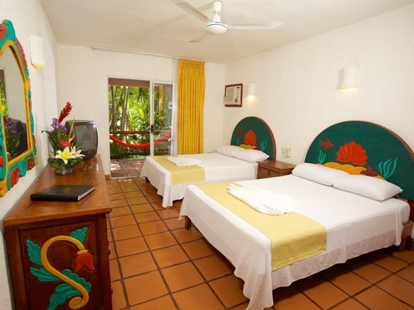 Moongate Hotel Playa del Carmen