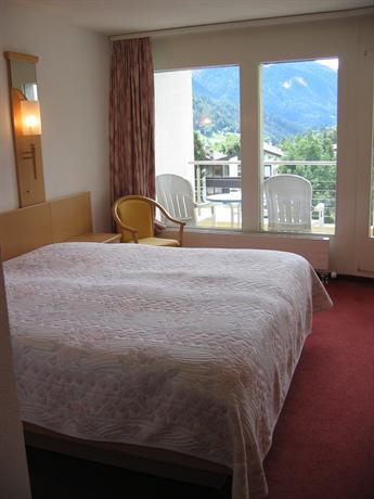 Christania Hotel Fiesch