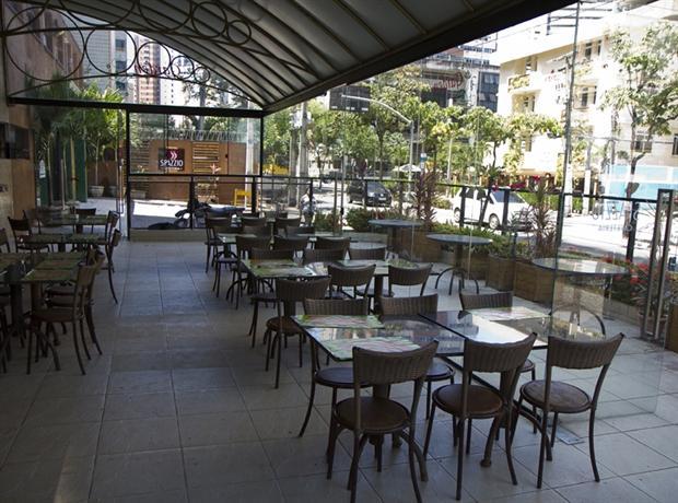 Spazzio Hotel Residence Fortaleza