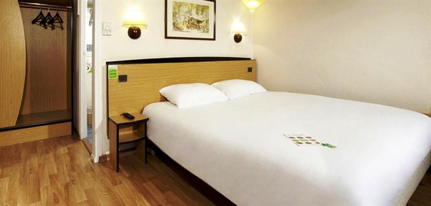 Campanile Hotel Issoudun