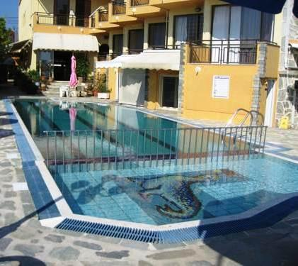 Find And Compare Hotels In Sidari Hellas Holiday
