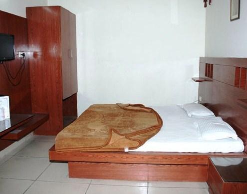 The Le Grand Hotel New Delhi