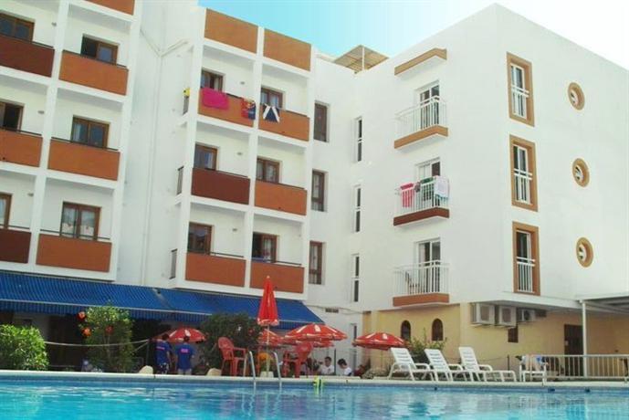 Marian Apartments