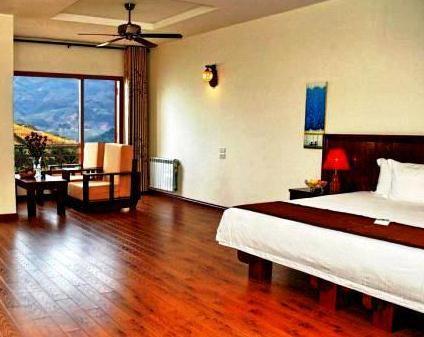 Bamboo Hotel Sa Pa