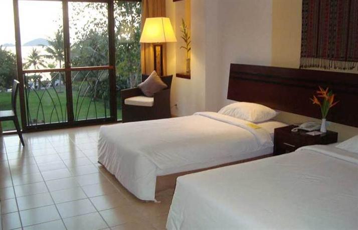 Hotel Bintang Flores Island