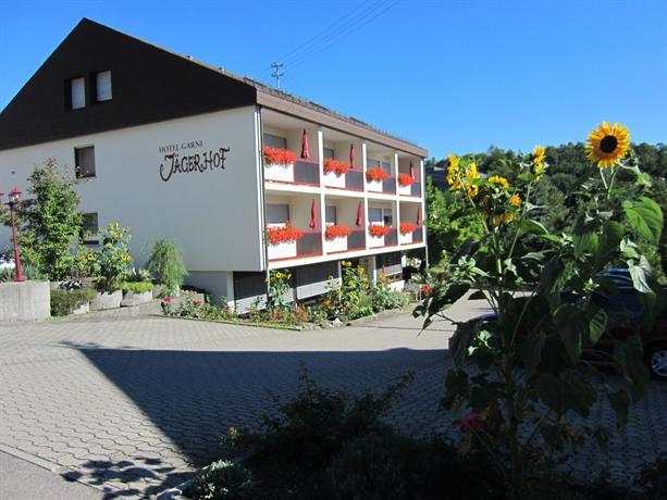 Jaegerhof Hotel Garni