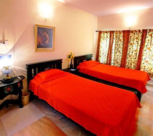 Jagat Villas Guest House Jodhpur