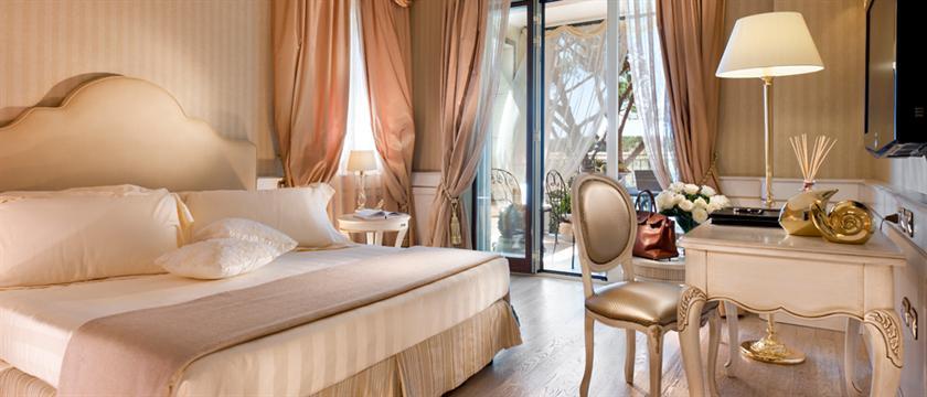 Grand Imperiale Hotel Lucca