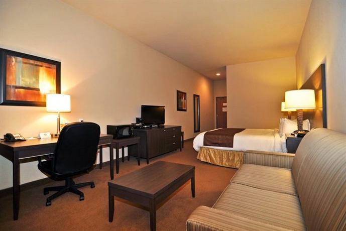 Best Western Hotel Saint John (Canada)