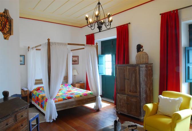Hotel Villa Bahia Salvador
