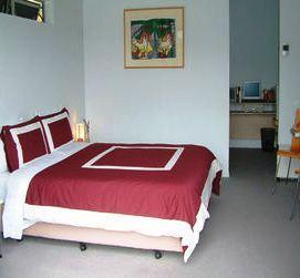 Baystay Bed & Breakfast Paihia