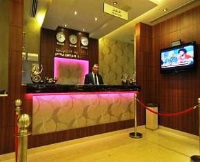 Riyadh ,Al_Janadriyah_Suites_7 صورة