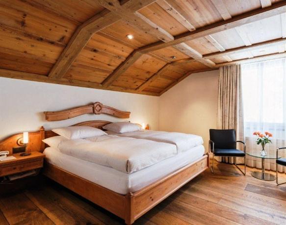 Schonegg Hotel