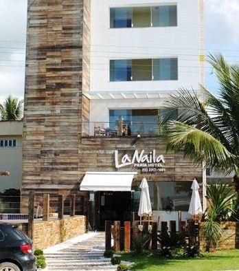 La Naila Praia Hotel