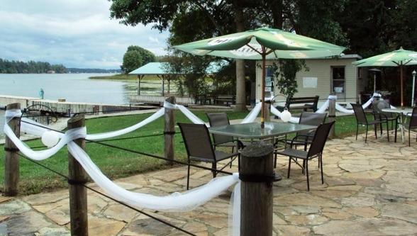Hill Island Resort Gananoque